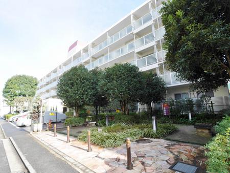 イトーピア武蔵野マンション 3階