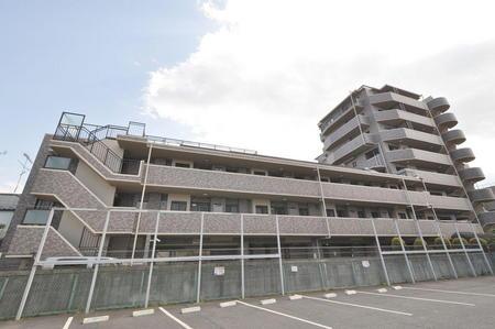 ライオンズシティ田無9階 賃貸マンション