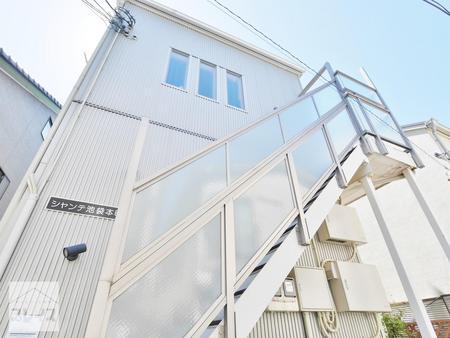 豊島区池袋本町4丁目一棟アパート<br>~オーナーになりませんか~