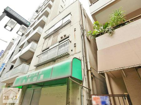 世田谷区駒沢2丁目一棟売ビル<br>~人気の駒沢でビルオーナーに~