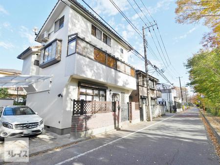武蔵野市関前1丁目 賃貸一戸建<br>~緑に囲まれた閑静な住宅街~
