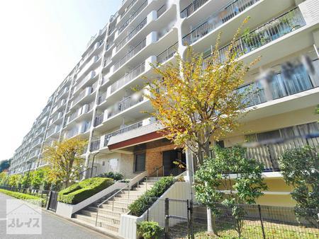 コーヅ関町スカイハイツ1号棟 7階<br>~総戸数287世帯の大型マンション~