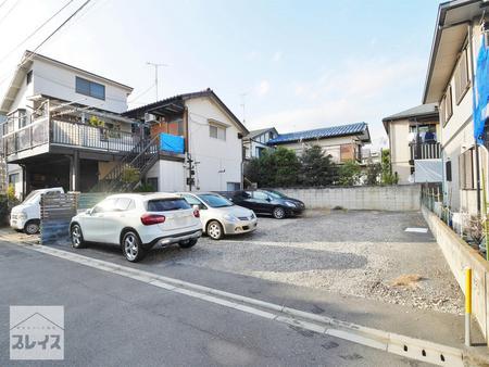 西東京市富士町2丁目 土地<br>~日当たりと住環境にこだわる方へ~