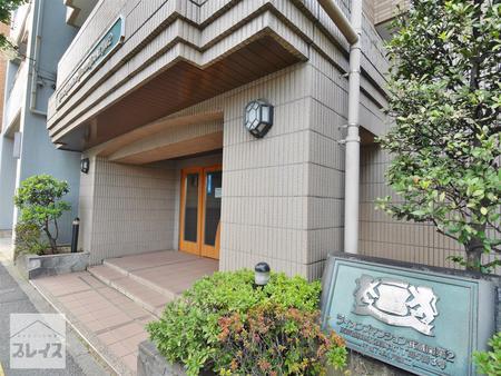 ライオンズマンション武蔵関第2 1階<br>~嬉しい専用庭18.03㎡付~