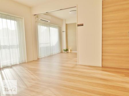 東海ミタカマンション 5階<br>~明るい南面3室~