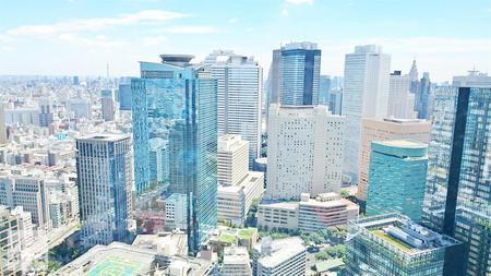 ザ・パークハウス西新宿タワー60 53階<br>~街を見下ろすタワーマンション~