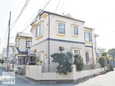 西東京市柳沢5丁目 戸建<br>~閑静・日当たり・住環境を重視される方へ~