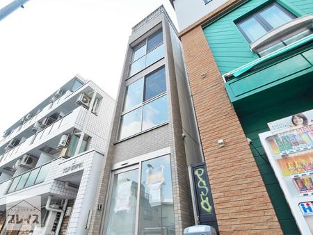 武蔵野市吉祥寺北町1丁目 一棟ビル <br>~事務所に、趣味に、店舗に~
