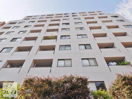 インペリアル武蔵野シティ 7階<br>~駅徒歩5分の南西角部屋~
