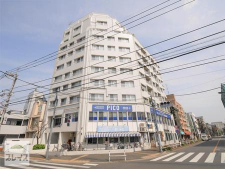 東海第一グリーンパークマンション 4階<br>~ご自宅として・投資として~