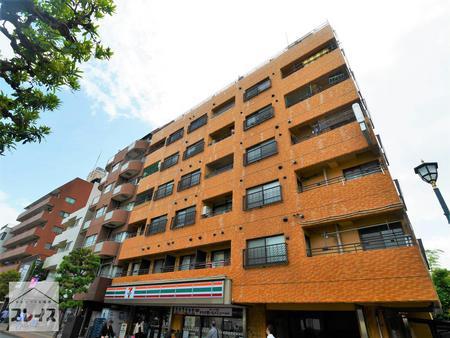 トーカンマンション三鷹 3階<br>~三鷹中央通り沿いのマンション~