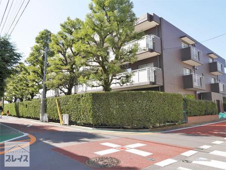 コトー武蔵野 2階<br>~閑静な住宅街に位置する低層マンション~