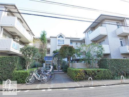 ハウス吉祥寺B館 1階<br>~専用庭付きのお部屋です~