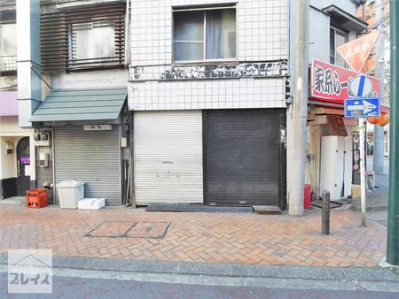 野木店舗 1階<br>~名画通り沿いの路面店~