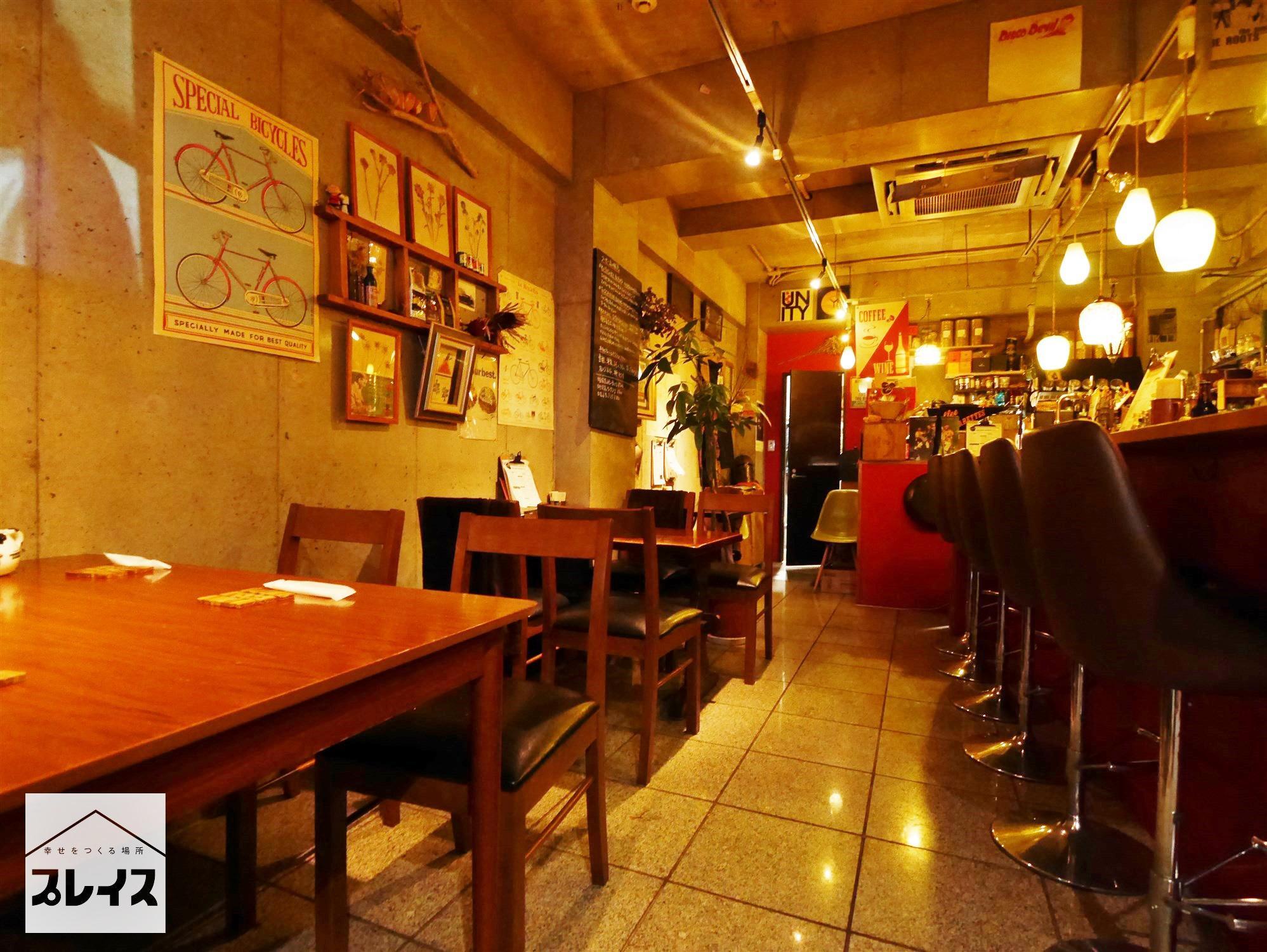 P20161226-武蔵野市-KOYASUKE/BAR (5)店内.jpg